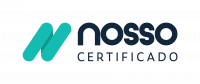 Logotipo Nosso Certificado